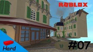 ROBLOX STUDIO SPEED BUILD / Paris crossing 18th century #7