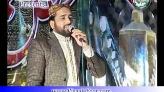 Punjabi Hamd(Allah Allah Allah)Qari Shahid Mehmood In Dubai.By Visaal