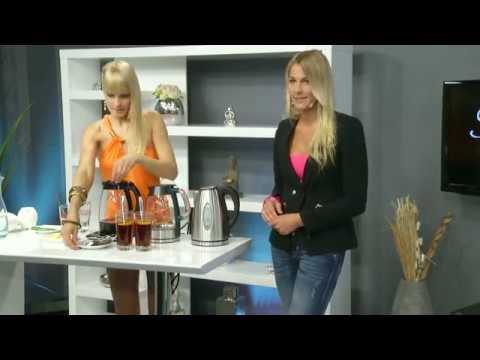 rosenstein s hne edelstahl wasserkocher 1 7 liter mit kalkfilter youtube. Black Bedroom Furniture Sets. Home Design Ideas