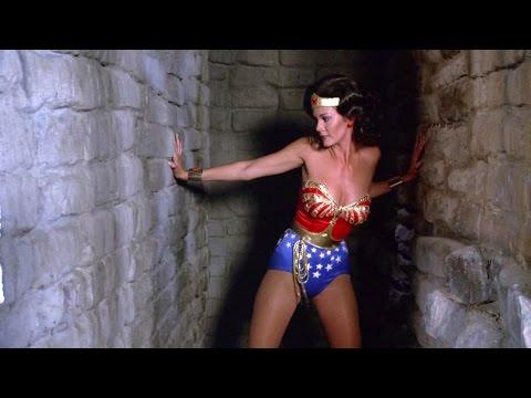 Wonder Woman (1970) Serial