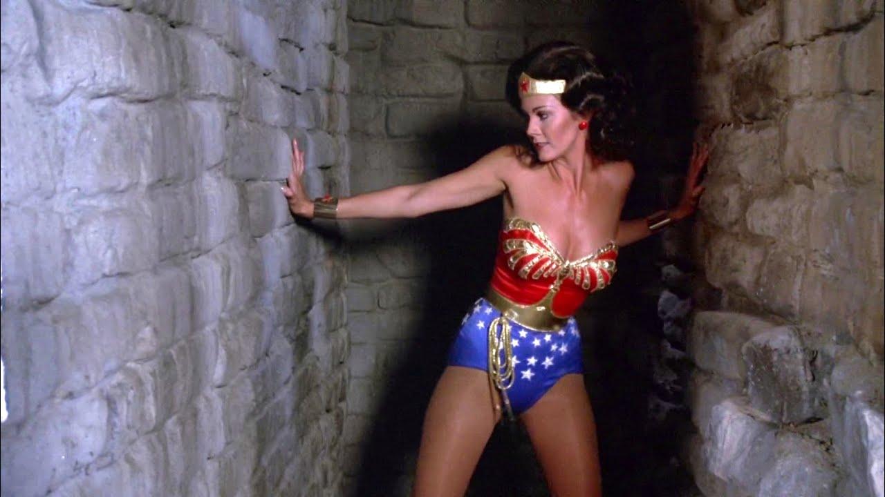 1970 Wonder Woman