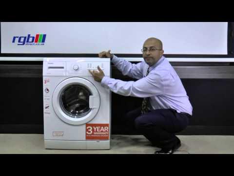 Blomberg WNF6221 Review - 6kg Washing Machine
