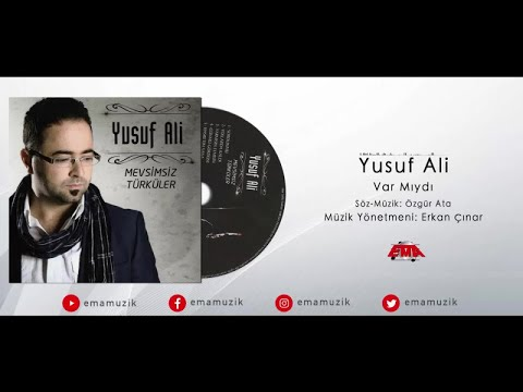 Yusuf Ali - Var Mıydı - (Mevsimsiz Türküler / 2013 Official Video)