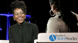 Lupita Nyong'o on Black Panther's Cultural Impact | Inside the Actors Studio