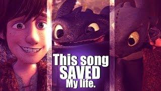 This Song Saved My Life   Animash