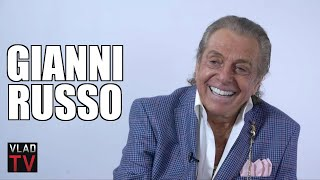 Gianni Russo on Beating 23 Federal Indictments, Why He Never Joined the Mafia (Part 12)