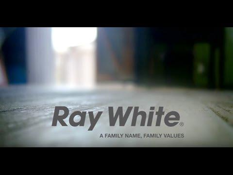 Ray White - A family name, family values