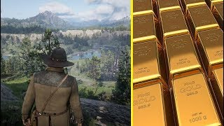 Red Dead Redemption 2 Epic BANK HEIST and More!