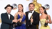 Academy Awards Original Closing Credits Theme Music Score
