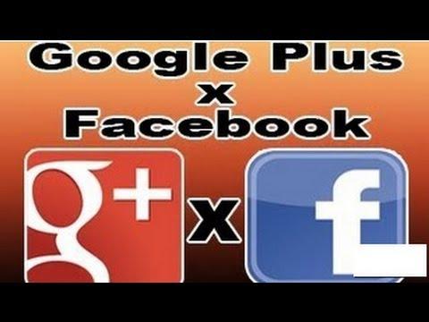 Como funciona o Google Plus e vantagens sobre o facebook