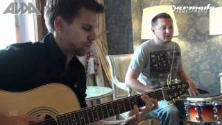 "Acoustic hotel room session VII - ""Mirage"", Eller van Buuren feat. Bagga Bownz"