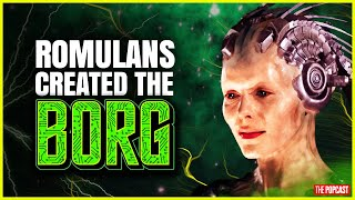 Download Star Trek Picard Creates Romulan Borg Creation Connection Mp3 and Videos