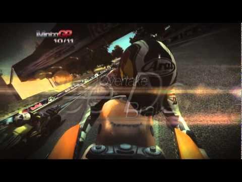 Moto GP 2011 Announcement Trailer