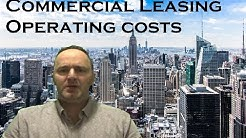 Commercial Leasing - Operating Costs (TMI)