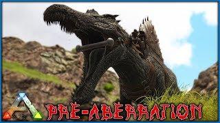 ARK: Pre-Aberration #19 🐉 SPINOSAURUS TAMING | Ark Survival Evolved [Deutsch]