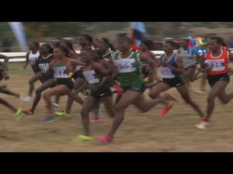 Kenya selects team for world cross country championships