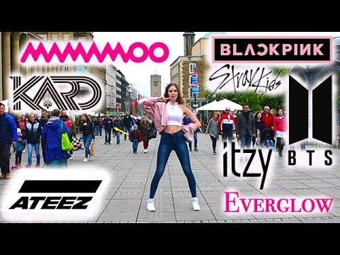 KPOP DANCE IN PUBLIC 13 Ll United Lifestyle