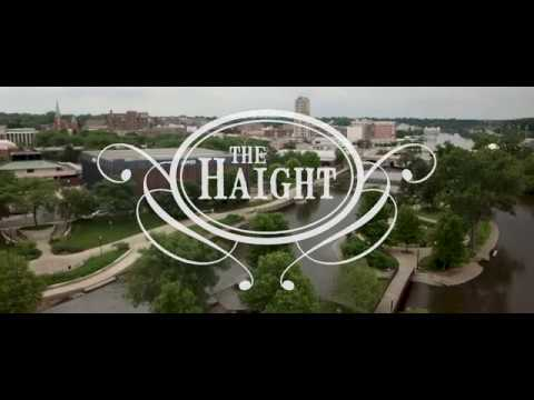 The Haight Elgin | Event Venue
