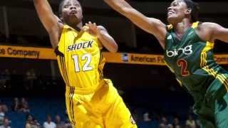 Tulsa Shock Fifth Anniversary Video