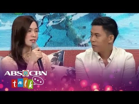 Jackie recounts how her older brothers would tease her until she cried | Magandang Buhay