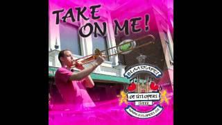 De Útlopers - Take on Me