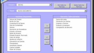 World Office - Software Contable