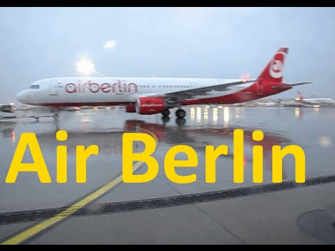 From Hostel in Dusseldorf and Air Belin Flight to Azores