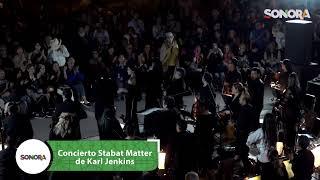 Concierto Stabat Matter de Karl Jenkins