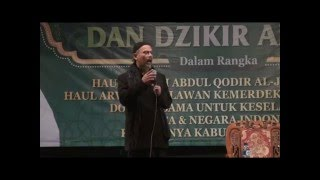 Download Video Ceramah Agama KH. Malik Sanusi Di Alun-Alun Rambipuji Jember Part 02 MP3 3GP MP4