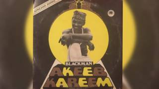 39 Blackman 39 Akeeb Kareem Jealousy