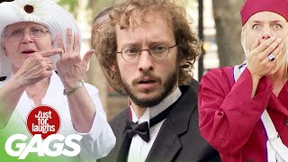 Best of Marriage Pranks Vol. 2 | Just For Laughs Compilation