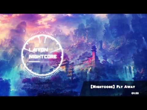 Nightcore - Aéro Jay - Fly Away ft. Eden Knight