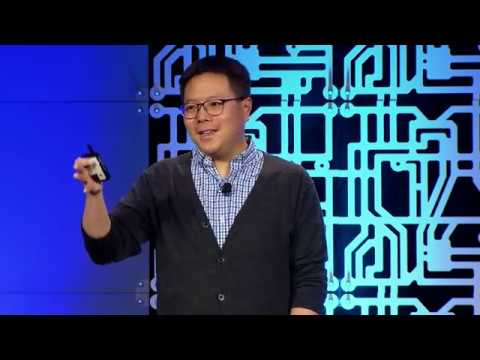 Artificial Intelligence Colloquium: Software-Defined Hardware