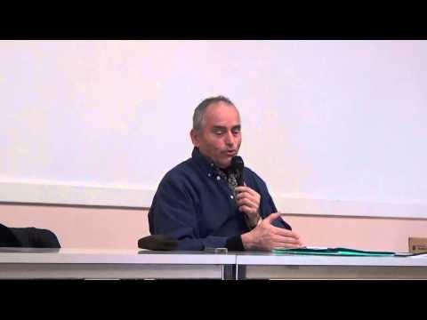 Yoga conférence  par françois Lorin