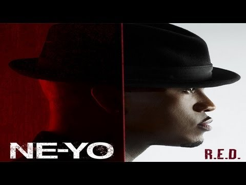 Ne-Yo - Cracks In Mr. Perfect