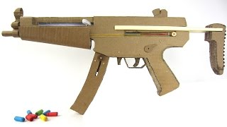 How To Make Mp5 That Sh00ts - With Magazine thumbnail