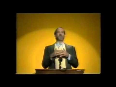 John Cleese on extremism