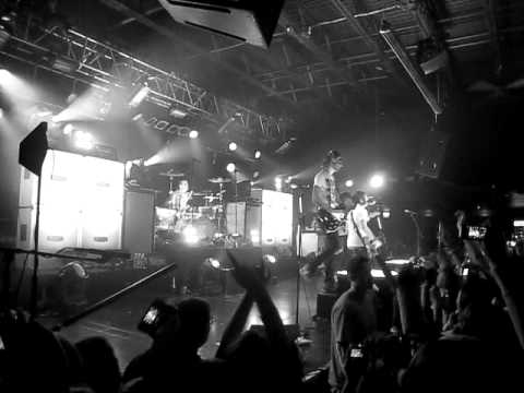 All Time Low - Poppin' Champagne