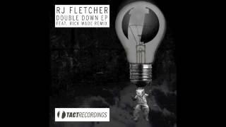 RJ Fletcher - Over Defy