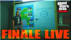 GTA 5 ONLINE WIR SPIELEN DAS CASINO FINALE   JETZT LIVE