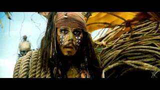 Pirates of the Caribbean Dead Man's Chest - Trailer