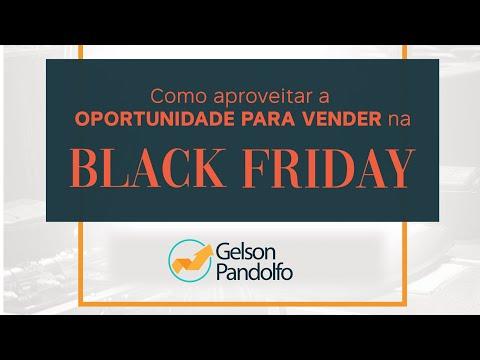 Dicas para sua empresa faturar alto com a Black Friday