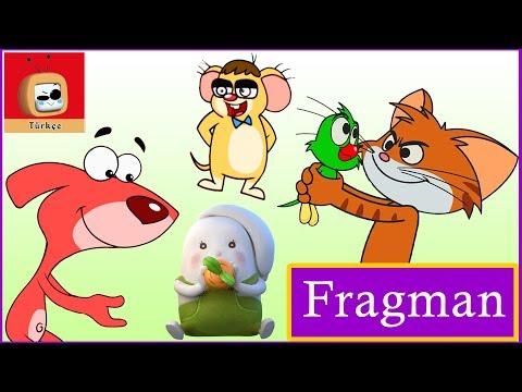 Yeni Fragman | Çocuk Eğlence Kanalı | Chotoonz TV Türkçe ÇizgiFilm | Çocuk Çizgi Filmleri | HD Izle
