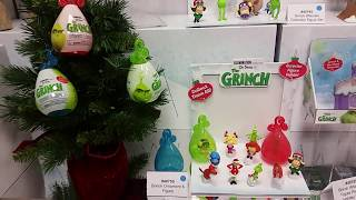 Toy Fair 2018 Just Play The Grinch Toy Line