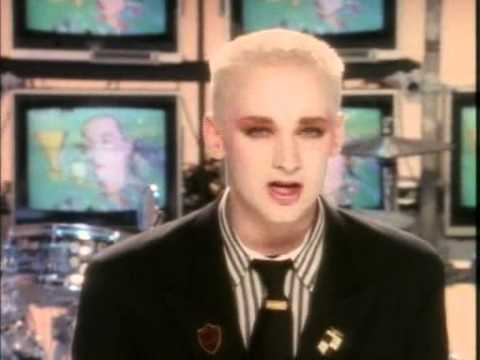 Boy George - Everything I own.