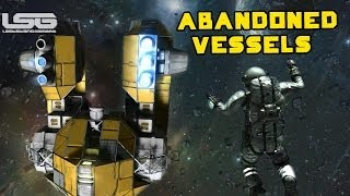 Space Engineers - Abandoned Ships & Booby Traps, Merciless Pirating