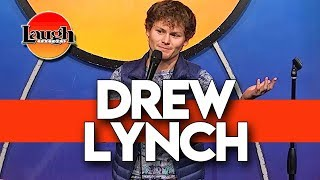 Drew Lynch Height Stand Up Comedy