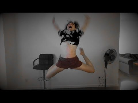 "bad1kitten freestyle dance ♬tove lo - ""thousand miles""♬"