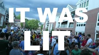 Repeat youtube video CRAZY COLLEGE PARTY | GIG LOG 013 | OHIO UNIVERSITY