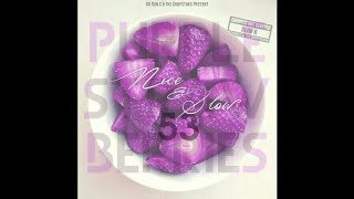 Ella Mai - Boo'd Up (Chopped Not Slopped) [Nice & Slow 53 Preview!]